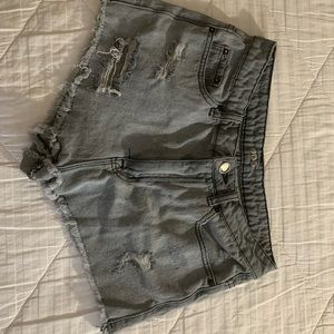 BDG Urban Outfitters Cheeky Shorts